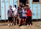 "RBJ's Habitat For Humanity ""Build Day"""